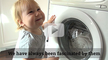 Washing Machine Tips Video